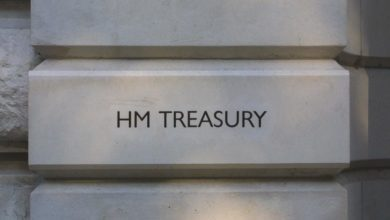 HM Treasury@Flickr