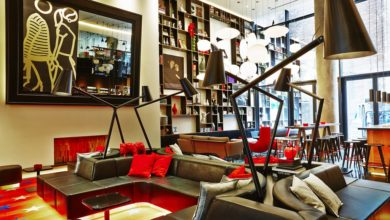 CitizenM@Flickr