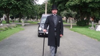 Funeral Payments