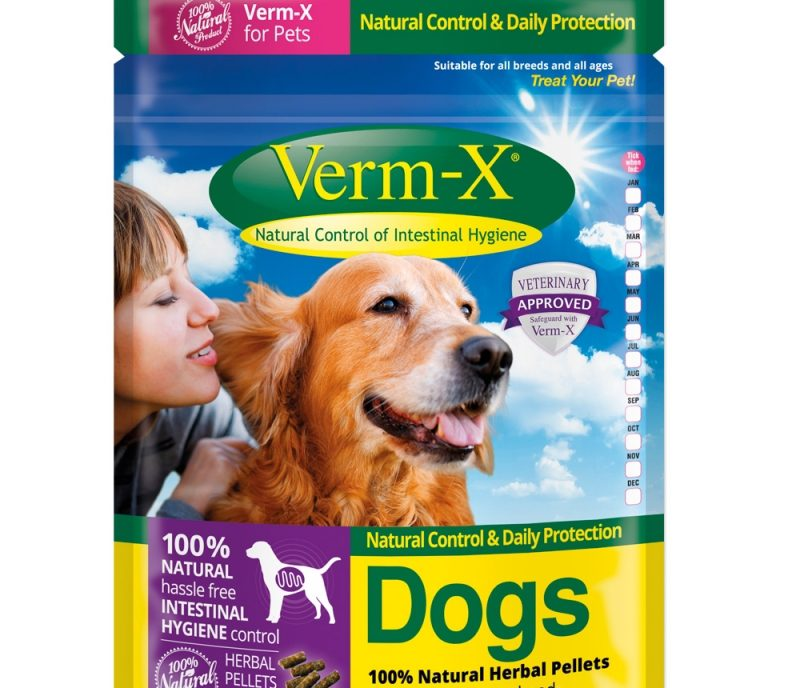 Verm-X for Dogs