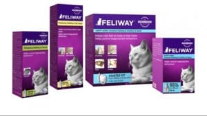 Feliway - all boxes