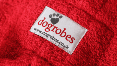 Dogrobes charity