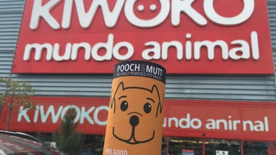 Pooch Mutt, Pet Food