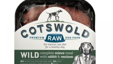 Cotswold RAW