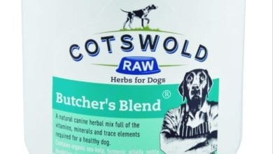 Cotswold RAW, Dogs