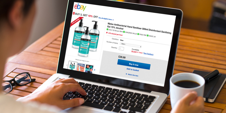 Ebay And Amazon Failing To Prevent Profiteering Says Which Post