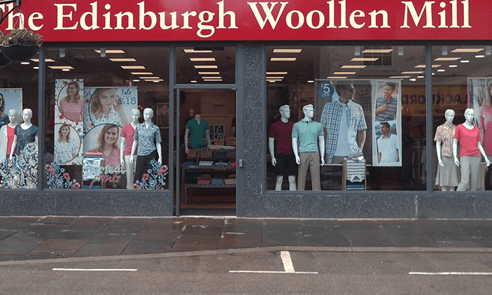 Ewm Begins Shuttering Small Number Of Stores News